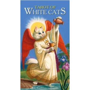 Таро Белых кошек (Tarot of the White Cats)