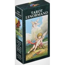 Таро Ленорман (Tarot Lenormand)