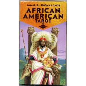 Таро Афро-Американское (African-American Tarot)