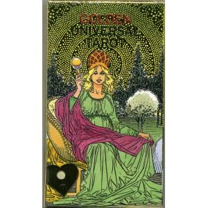 Golden Universal Tarot (Золотое универсальное таро)