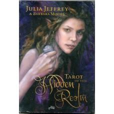 Tarot of the Hidden Realm (Таро скрытого царства)