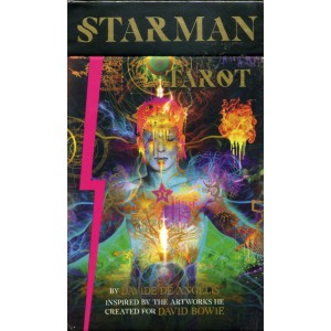STARMAN TAROT (Стармэн Таро)