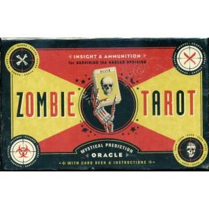 Zombie Tarot