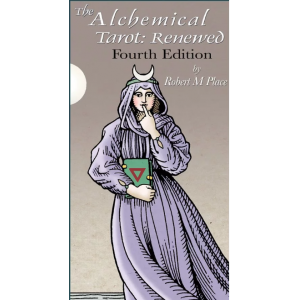 The Alchemical Tarot: Renewed (5-th Edition)