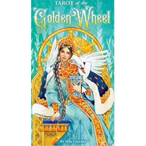 Tarot of the Golden Wheel (Таро золотого колеса)
