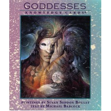 Goddesses: Knowledge Cards