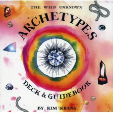Wild Unknown Archetypes Deck and Guidebook (Архетипы)