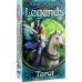 Anne Stokes Legends Tarot (Таро легенды Энн Стоукс)