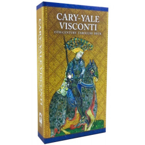 Cary-Yale Visconti Tarocchi  deck