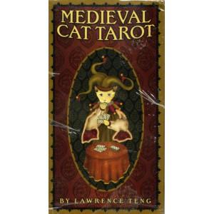 Medieval Cats Tarot