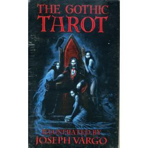 Gothic Tarot (by Josef Vargo)
