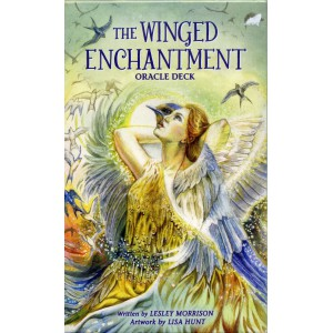 Winged Enchanted Oracle Deck