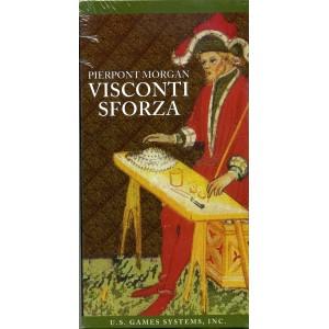 Visconti Sforza Pierpont Morgan Tarot
