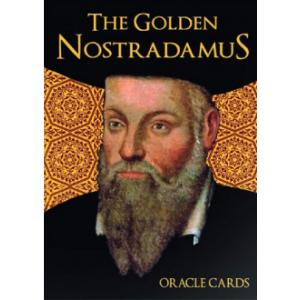 Golden Nostradamus (Золотой оракул Нострадамуса)