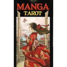 Manga Tarot ( Таро Манга)
