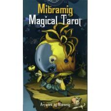 Mibramig Magican Tarot  (Магическое Таро Мибрамиг)