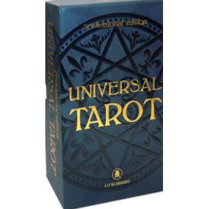 Universal Tarot (Универсальное Таро для профессионалов)