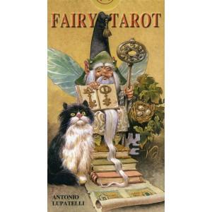 Fairy Tarot (Таро Сказка леса)