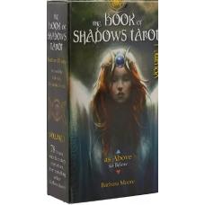 "The book of Shadows Tarot (Volume 1) ""Таро книга теней (Том 1)"""
