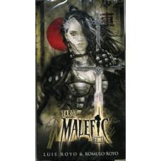 Tarot Malefic time