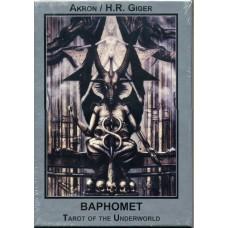 Baphomet Tarot  (Таро Бафомета)