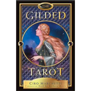 Gilded Tarot (колода с инструкцией)