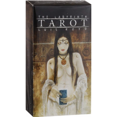 Labyrinth Tarot (Таро Лабиринт)