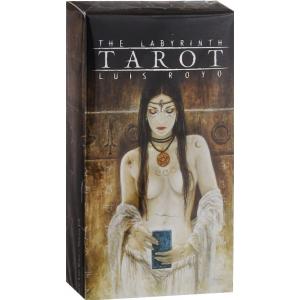 Labyrinth Tarot (Таро Лабиринт)