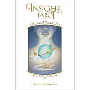 Insight Tarot (ИНСАЙТ ТАРО)
