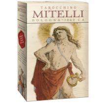 Таро Мителли