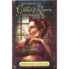 Gilded Reverie Lenormand (Золотые мечты Ленорман)