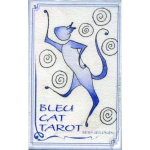 Blue Cat Tarot