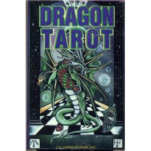 Dragon Tarot (by P.Pracownik)