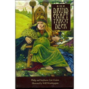 Druidcraft Tarot Deck