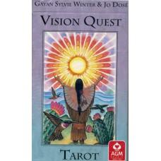 Vision Quest Tarot (Таро духовный поиск)