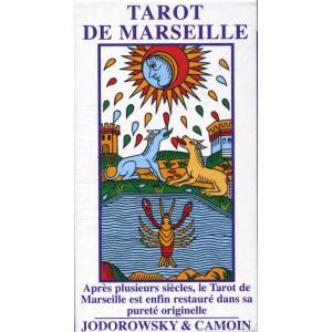 Marseille Tarot (Fournier)