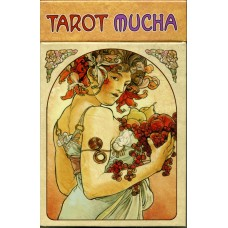 TAROT MUCHA (Таро Альфонса Мухи)