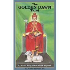 Golden Dawn Tarot