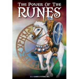 Power of the Runes Oracle