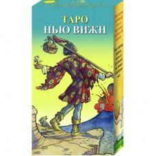Таро Нью Вижн Русская версия