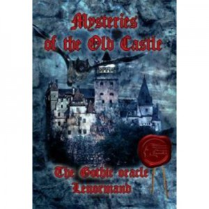 Оракул Ленорман Тайны Старого Замка  (Mysteries of The Old Castle - The Gothic Lenormand Oracle)