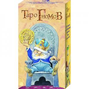 Таро Гномов Русская версия