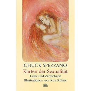 Karten der Sexualitat Liebe und Zartlichkeit