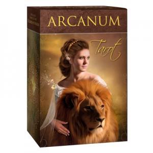 Таро Арканум (Arcanum Tarot)