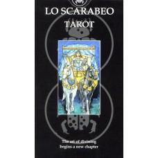 Таро Ло Скарабео (Lo Scarabeo Таро)