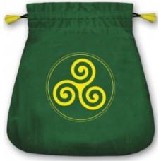 Мешочек Кельтский триксел