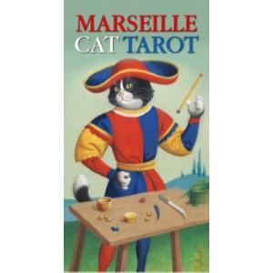 Таро Марсельских кошек