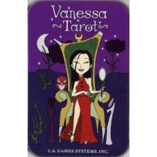 Vanessa Tarot