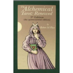 Alchemical Tarot: Renewed (5-th Edition)