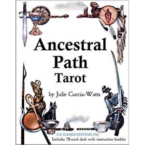 Ancestral Path Tarot (Таро Путь Предков)